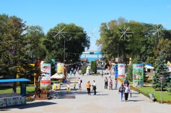 Отдых на курортах Краснодарского края