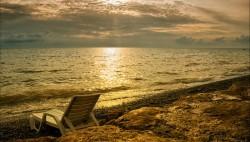 Фотографии пляжей Крыма
